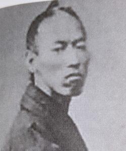 平岡円四郎
