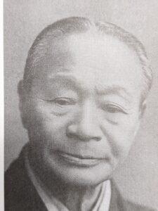 大倉喜八郎(おおくらきはちろう)